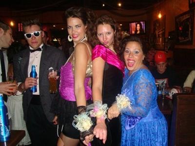 80's Parties