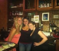 Random Nights at Mickey Byrne's