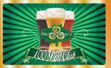 100 Pint Club
