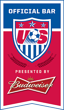 Official US Soccer Bar