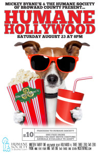 Humane Hollywood- A Humane Society of Broward Benefit Night
