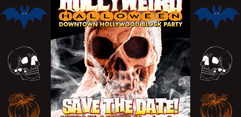 Hollyweird Downtown Hollywood Block Party